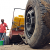 «L'accès à l'eau potable, un paradoxe brazzavillois» de Lebon ZIAVOULA