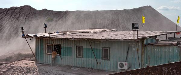 Restitution de l'atelier: «Etre ouvrier à Brazzaville» par Arnaud Makalou»