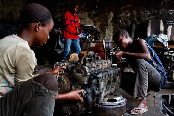 AFRIKALES-Baubouin MOUANDA 2