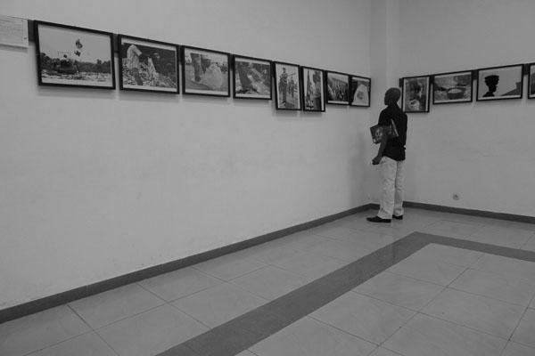 Exposition au Centre Culturel Russe